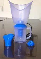 Facial Sauna Vaporiser And Nose Steamer 3 In 1 Steam Inhaler
