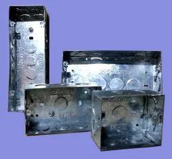 G.I Modular Box