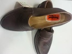Men PVC BATA JACKSON BROWN