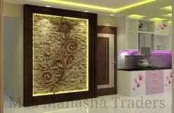 Wall Decoration Service