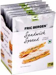 Fric Bergen Sandwich Dressing (Thousand Island) 36gm x 7pc