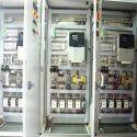 Raison Automation Ac Drive Control Panel, 440 V
