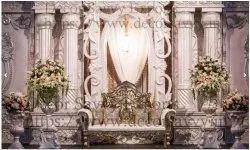 Wedding Decorative Backdrop Panelstage