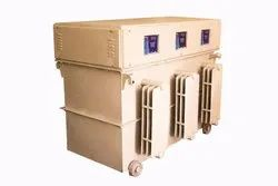 Three Phase Servo Voltage Stabilizer 200 KVA