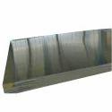 Plain Aluminium Plates