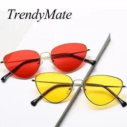 Female cati type Trendy Sunglass For Women