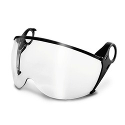 Punk Type Clear Goggles for Male