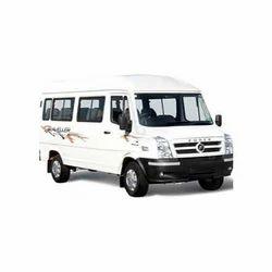 Premium Luxury AC Traveller 12 Seater in Chennai