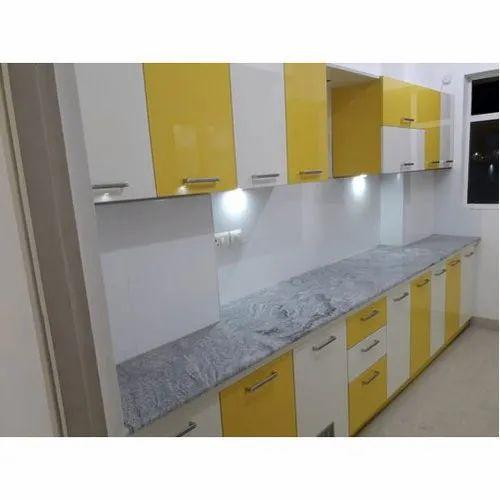 Aluminium Modular Kitchen Cabinet At Rs 1100 Square Feet Modern Kitchen Cabinets À¤® À¤¡ À¤¯ À¤²à¤° À¤°à¤¸ À¤ˆ À¤• À¤…लम À¤° Khasva Interiors Ernakulam Id 19438248991