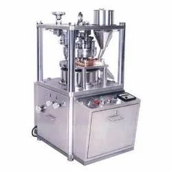 Mini Rotary Tablet Press Machine