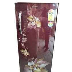 3 Star Hyundai Single Door Refrigerator, Capacity: 190 Liters