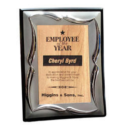 Metal Frame (VDL 07) for 5X7,6X8,8X10 Plaque