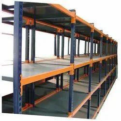 Material Handling Industrial Racks