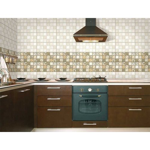 Kitchen Wall Tiles Thickness 10 15 Mm Size 4 X 2 Feet Rs 85 Square Feet Id 21157783388