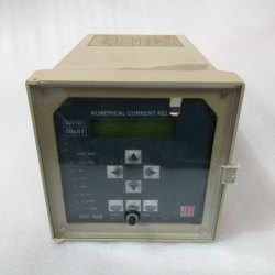JNC068 Numerical Over Current and Earth Fault Relay