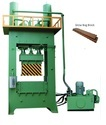 Coco Peat Grow Bag Making Machine