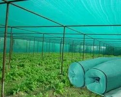 HDPE Green Nursery Net