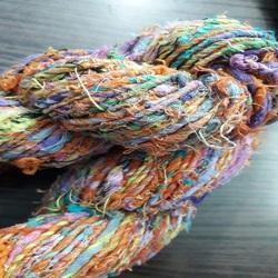Cotton Recycle Yarn