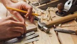 Plywood Carpenter Work in Delhi NCR, For Home