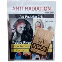 Anti Redition Chip