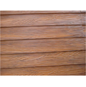 Shera Straight Grain Wooden Planks