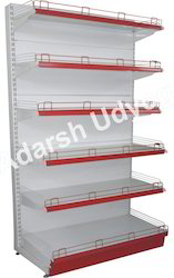 Wall Mounted Racks