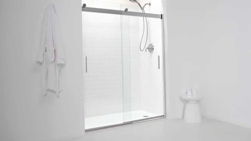 Bold Design Shower Enclosure Levity Pro Kohler Rs 600 Unit Id