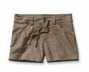 Hemp Cotton Unisex Shorts