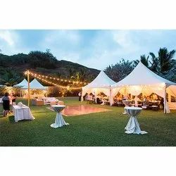 Party Tent Rental Service