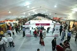 Exibition Stall Services for events