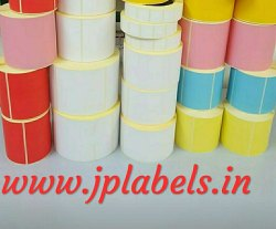Color coated  Labels