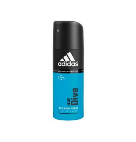 Adidas Deo Body Spray Ice Dive 150ml At Rs 199 Pack Deo