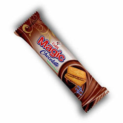 Chocolate Flavoured Sandwich Biscuit