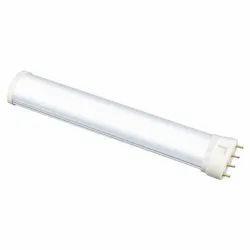 RAYNA LED PL Lights, 16 W - 20 W, Shape: Angled Front