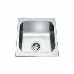 Jayna SBFB Big Single Bowl Kitchen Sink