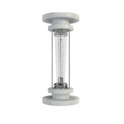 Flanged Connection Rotameter