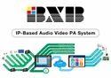 IP Multimedia Broadcast Device