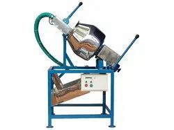 Electrical Operated Roaster Machine