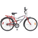 Neelam  Insight 24-T Bicycle
