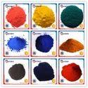 Organic Pigment