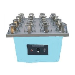 Laboratory Equipment - Rotary Shakers Manufacturer from Thane