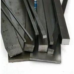 EN 8 Key Steel Bright Bar