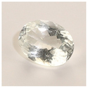 Natural Master Cut Aquamarine Gemstone