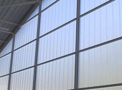 Polycarbonate Partition Wall Sheet