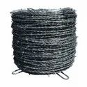 Polished Galvanized Iron Fencing Wire For Industrial, Size: 2.5mm