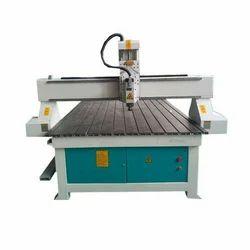 Fully Automatic Mild Steel CNC Wood Cutting Machine
