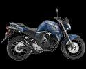 Core Blue Yamaha Bike, Abs, 150 Cc