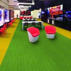 Restaurant Floor Carpet