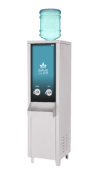 Commercial Water Bottle Dispenser
