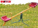 United Mobile Seesaw